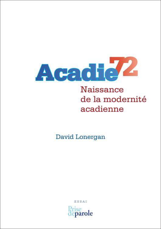 Acadie1972