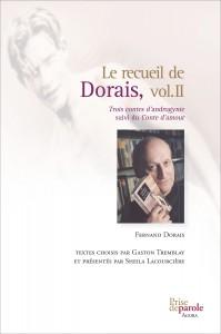 Le recueil de Dorais, vol. II : Trois contes d'androgynie suivi du Conte d'amour