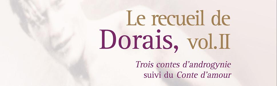 Recueil de Dorais, vol.2