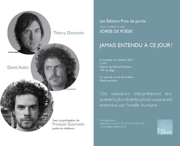 Invitation_soirée poésie 10 octobre_2 - Copie