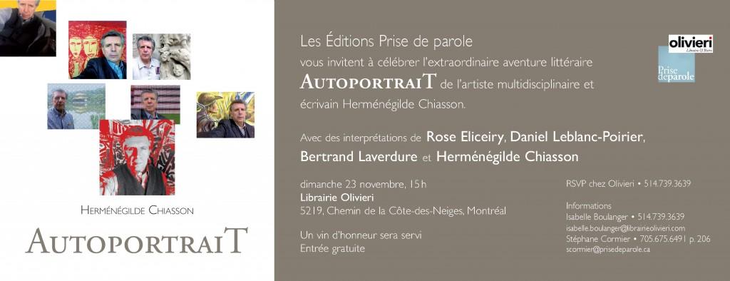 Invitation_Autoportrait Olivieri_2