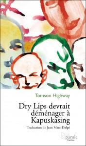 DryLips