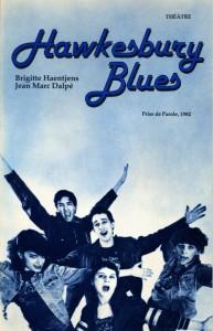 Hawkesbury Blues