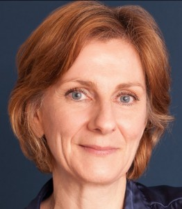 Véronique-Marie Kaye