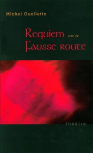 Requiem SUIVI Fausse rouge
