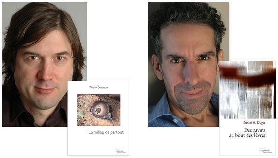 T.Dimanche et D.H.Dugas