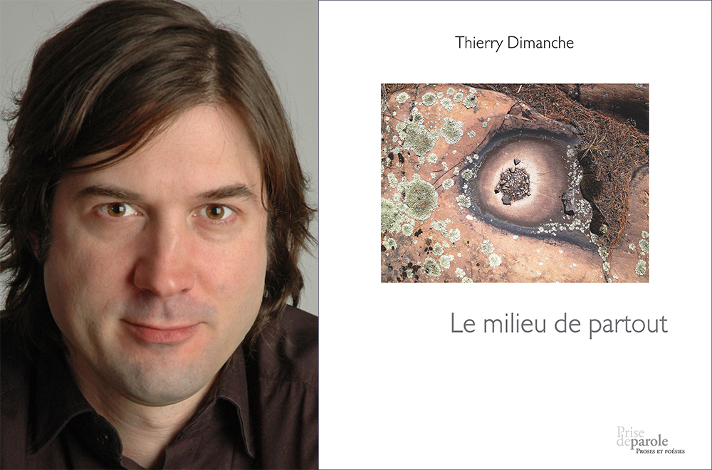 Thierry Dimanche