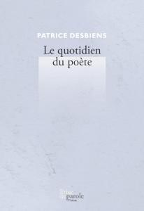 Quotidien du poete