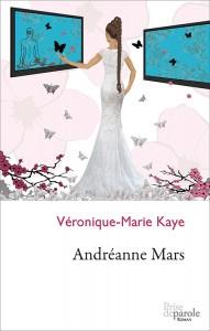 Andreanne Mars