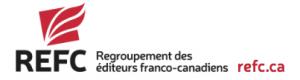 Logo REFC